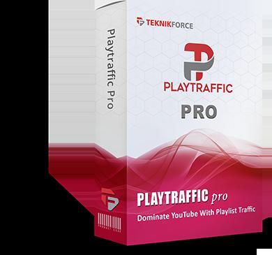 PlayTraffic Pro